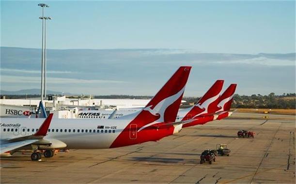 澳航准备恢复国际航班 首批目的地或为英美