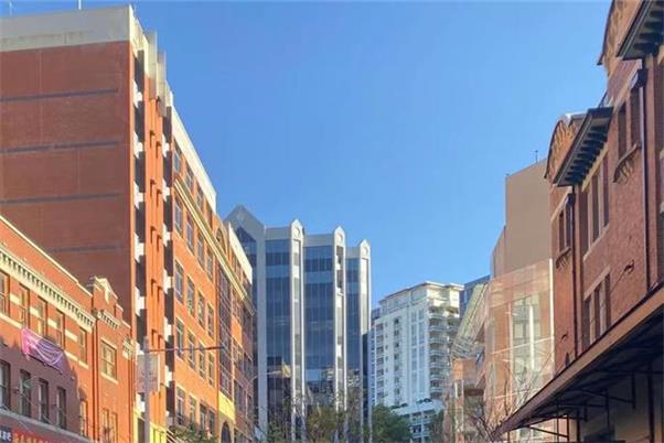 悉尼CBD公寓空置率降至疫情前水平 可出租房源数量下降
