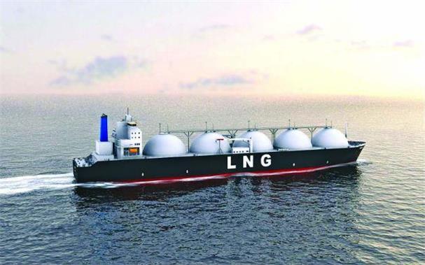 5月美国LNG出口超过澳洲 争夺亚洲市场竞争激烈