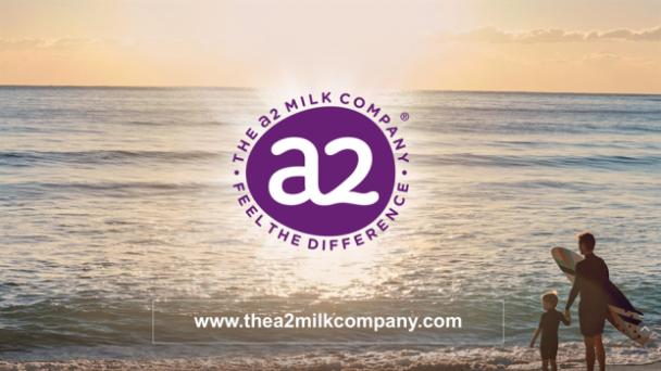 英国巨头折戟中国奶粉市场 a2 Milk前景再蒙阴 一年跌六成 利空还未尽?