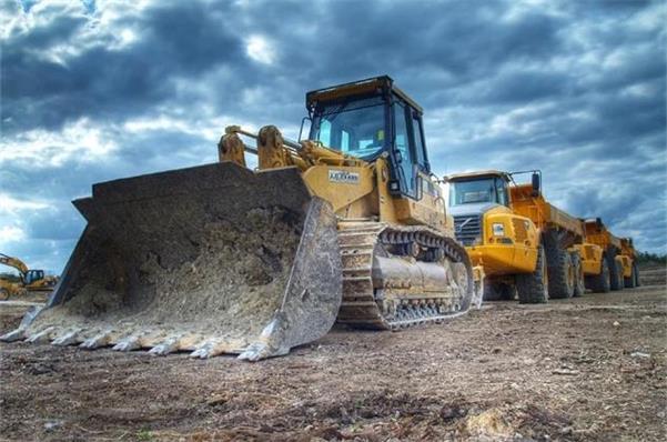 澳洲5月份机械设备融资大增   挖掘机融资增长近200%