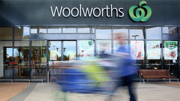 Woolworths控股PFD获批   股价微涨