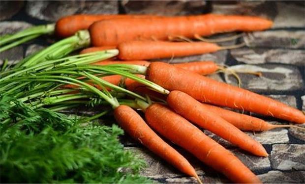 疫情期间澳洲胡萝卜出口增长7% 总值超1亿澳元
