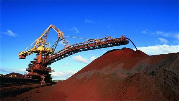 高成本下仍创高利润 五大触发因素可终结铁矿石高价
