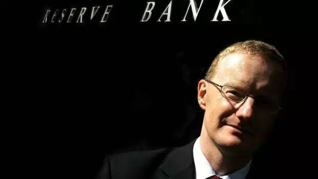 澳储行长呼吁经济从复苏转入扩张 加息取决于通胀水平