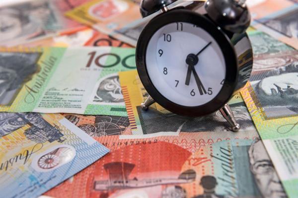 美联储加息预期引外汇市场剧烈波动 澳元上涨预期存疑