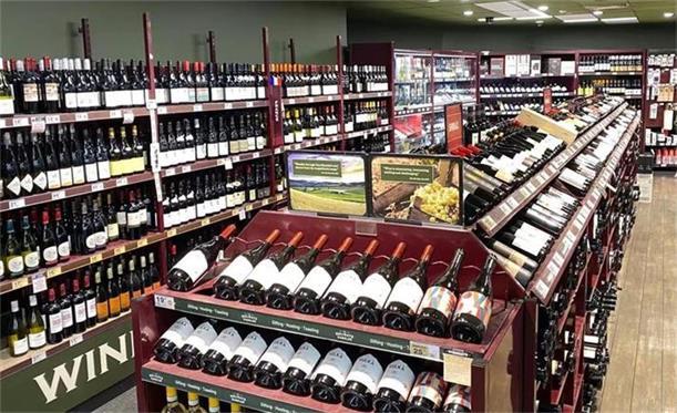 从4.9亿到1300万   上半年澳洲葡萄酒中国出口量同比暴跌