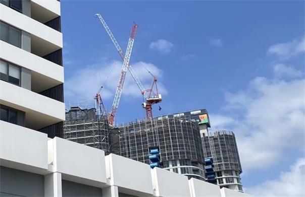 建筑工程公司CIMIC公布上半年业绩 推每股0.42澳元中期分红方案