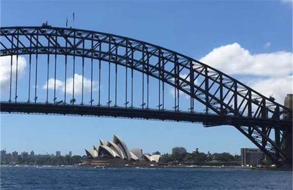 """悉尼单日病例创新高!超市商店成传播热点区!新州进入""""国家紧急状态"""""""