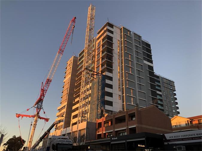 澳洲建筑成本增长速度将超通货膨胀 悉尼仍为建造成本最高城市