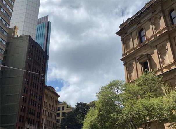 四分之一澳洲公司计划消减办公面积  混合办公受欢迎