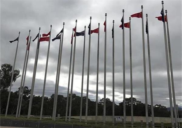 澳洲首都特区进入封锁状态   联邦议会或无法复会