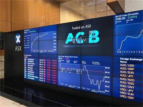大宗商品价格回落大盘五连跌  悉尼封锁期延长旅游股走低