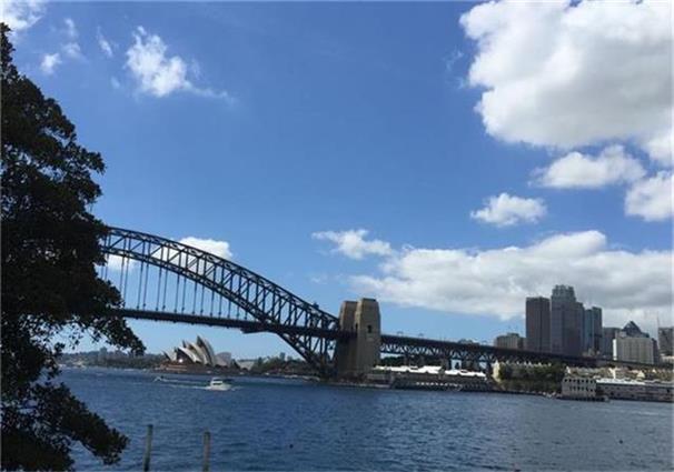 悉尼封锁导致就业岗位数减少9% 但商业投资前景依然良好
