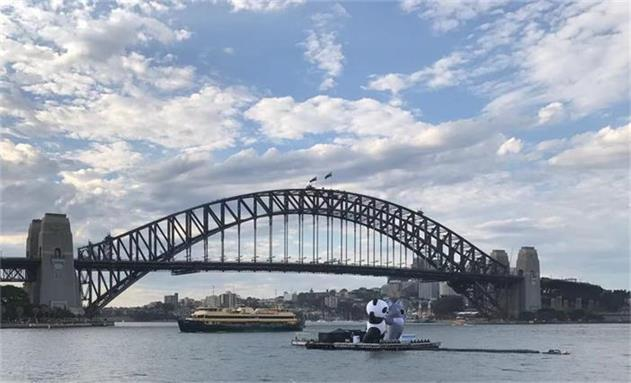 Daryl Guppy:澳大利亚对华对抗性政策的背后【时评】