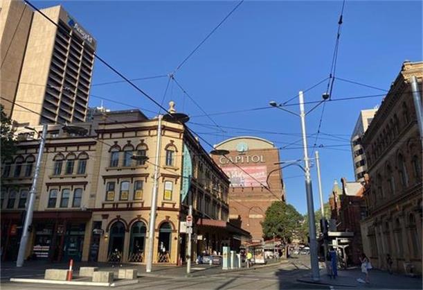 澳洲房屋拍卖市场火热  墨尔本仍未恢复