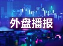 隔夜外盘:美股三大指数涨超1% 大型科技股集体上涨