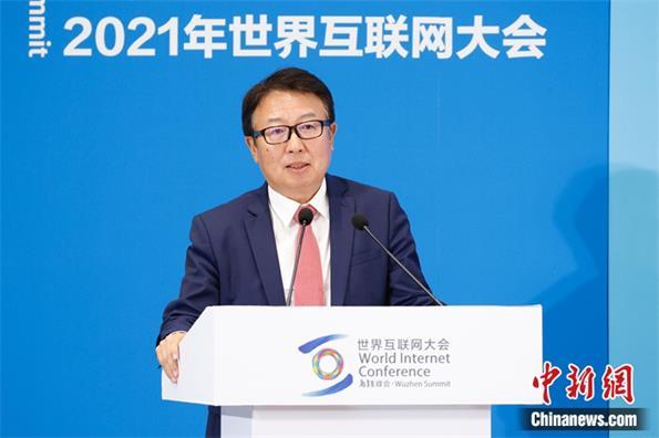 中国外交部非洲司司长吴鹏:要讲好中国故事,必须要做好中国的事情
