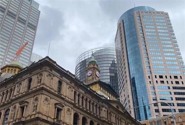 澳洲三大城市CBD租赁住宅空置率上升  重新开放后市场或收紧