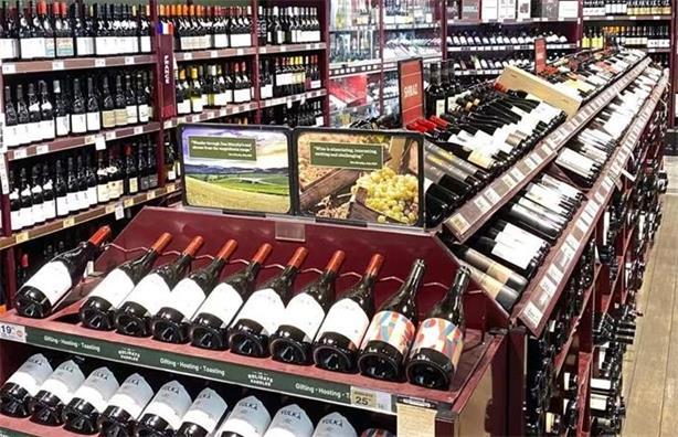 澳洲葡萄酒出口额创五年新低   对华出口骤降近八成