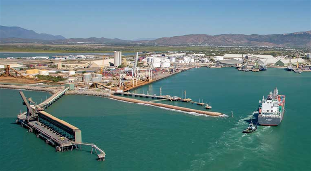 澳洲矿商Centrex与三星集团签订磷矿项目销售协议 股价暴涨近两倍