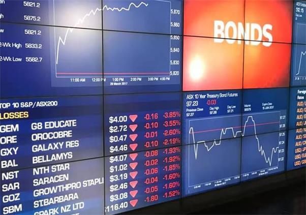 银行股反弹澳指收于一个月高点  科技股表现不俗原材料板块回落